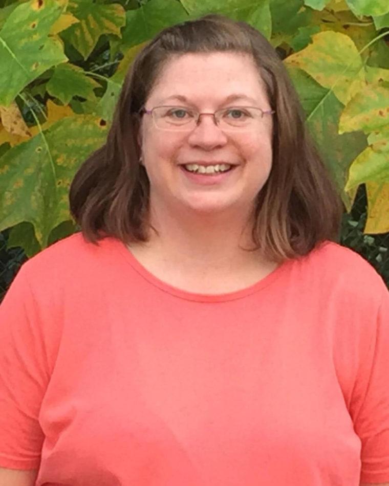 Annemarie Peters