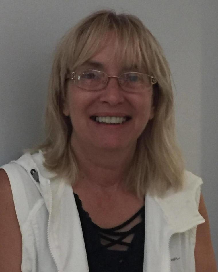 Becky Wilder