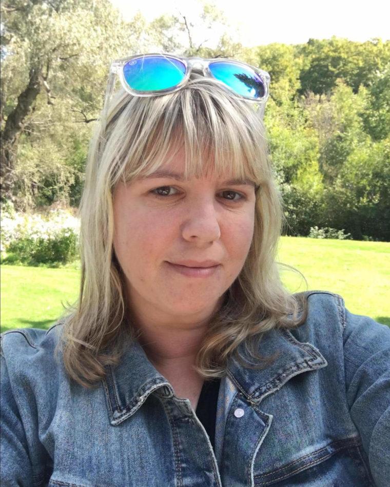 Nicole Nichols